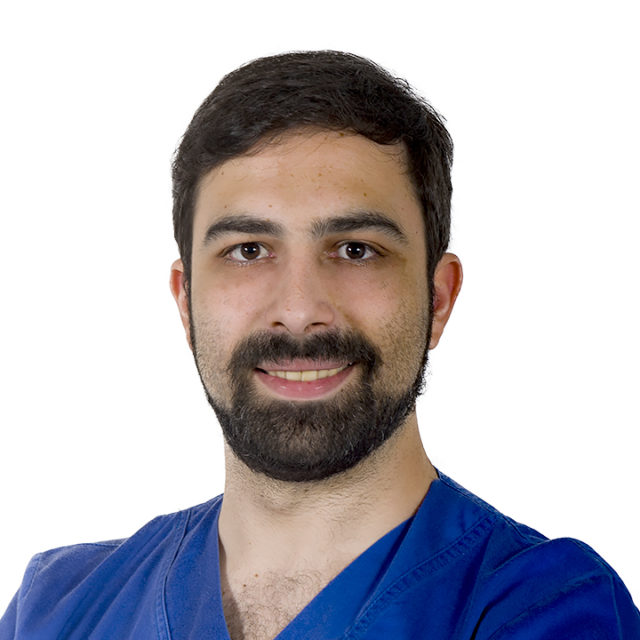 dott. Antonio Spinelli