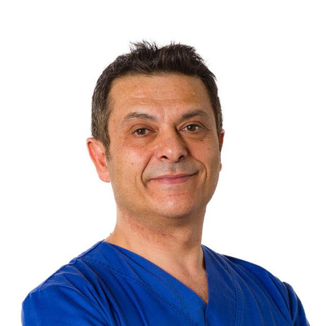 dott. Giuseppe D'Amborsio Purello