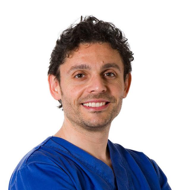 dott. Roberto Alcozer